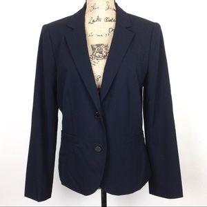 Calvin Klein Navy Blue Blazer 10 - N513&